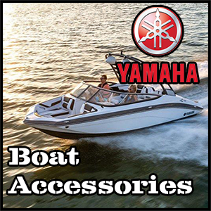 Shop Yamaha Sport Boat Accessories